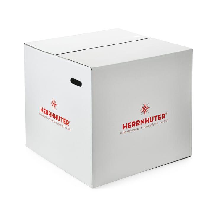 Aufbewahrungsbox Herrnhuter Stern