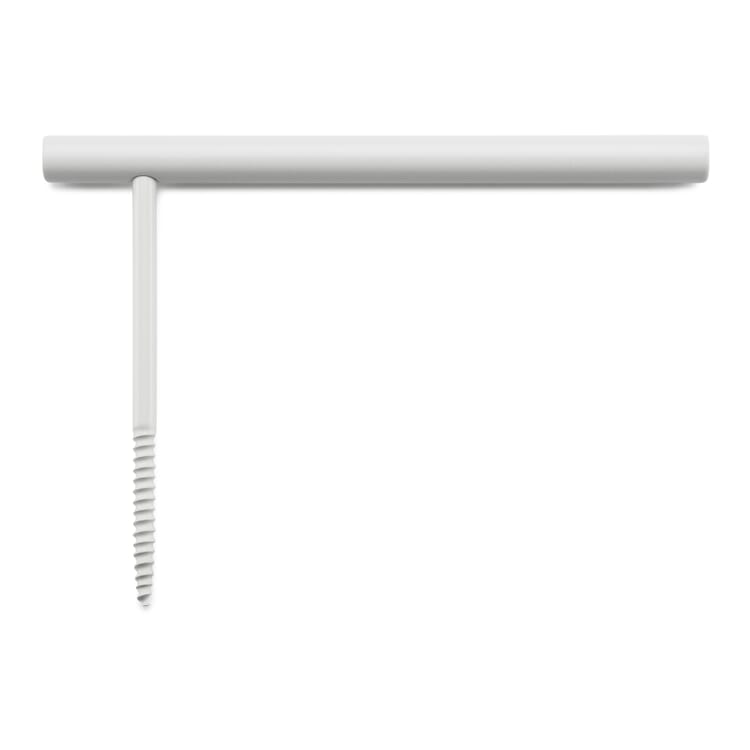 Toilettenpapierhalter Line Hook