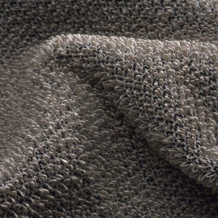 Linen Terry Sauna Towel