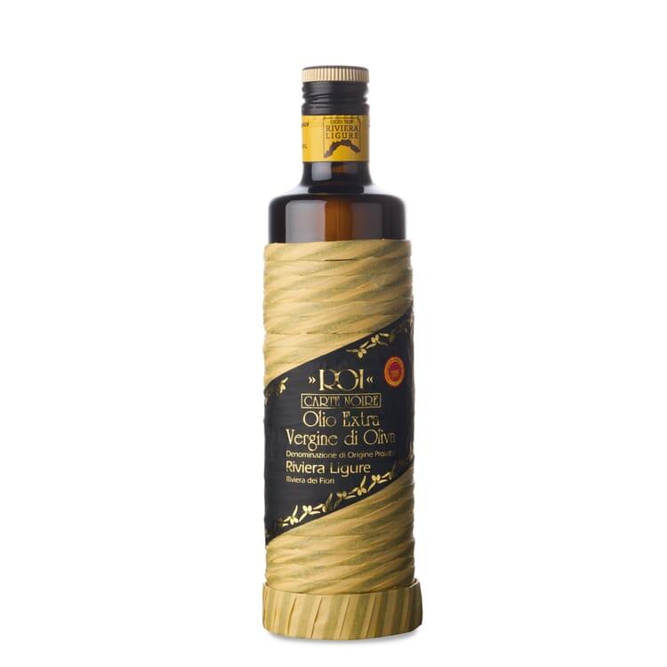 """Ligurian Olive Oil """"Carte Noire"""" DOP"""