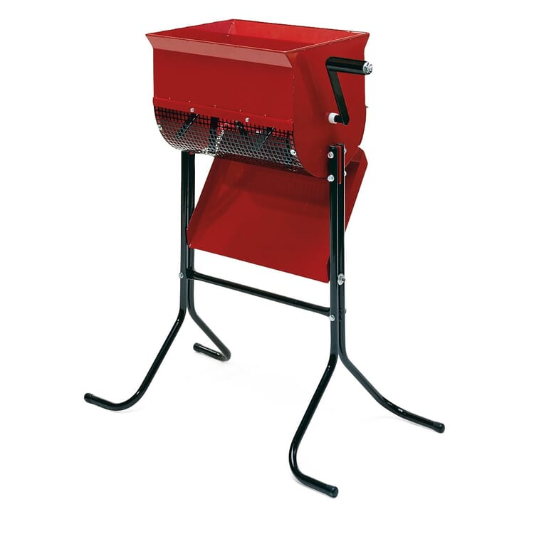 Steel Fine Composter