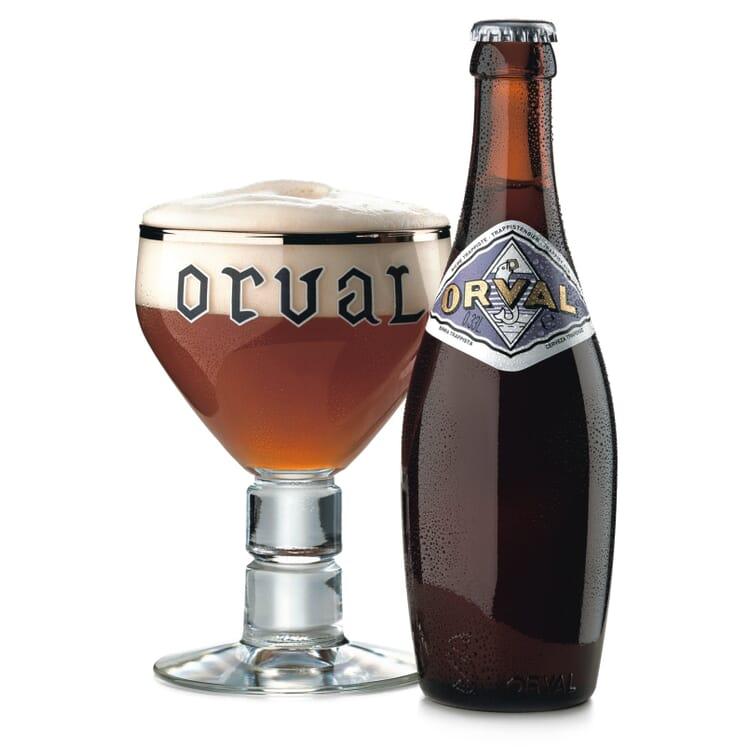 Orval-Bier