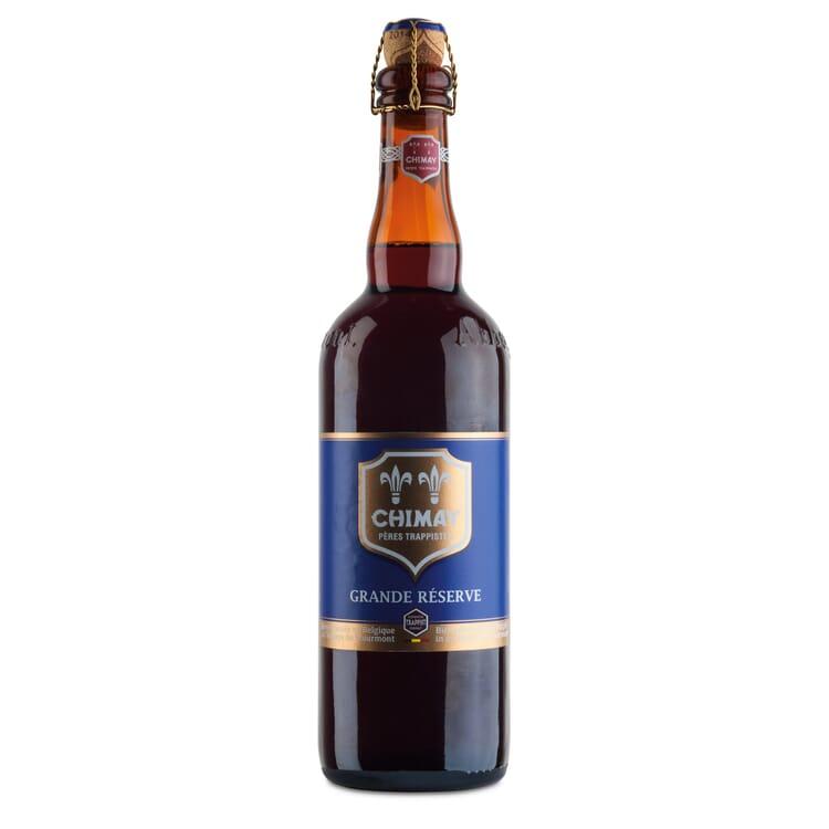 """Chimay-Bier """"Grande Réserve"""""""
