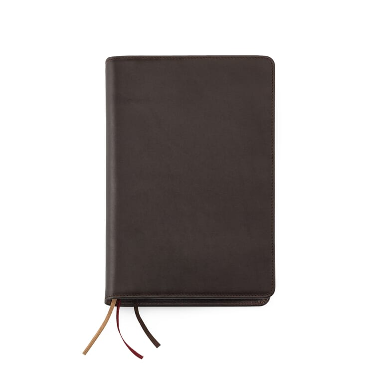 X47 Personal Organizer System A5, Brown