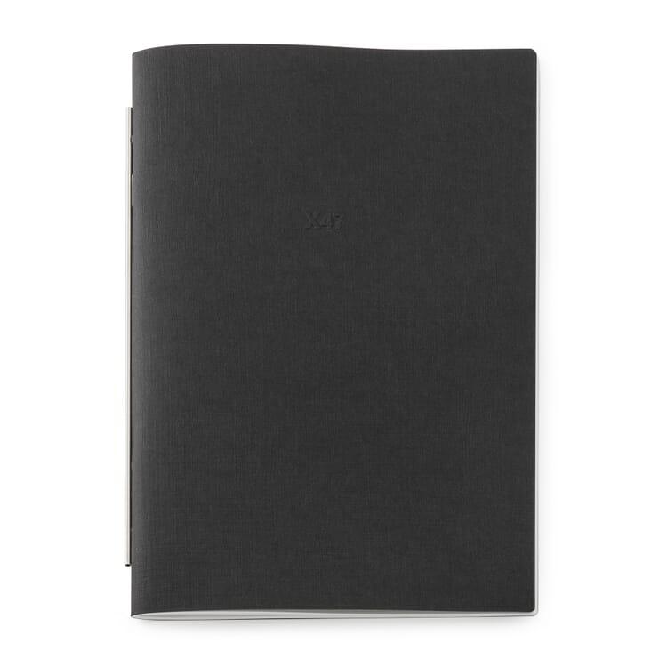 X47 Notebook Inserts A5, Polka Dots