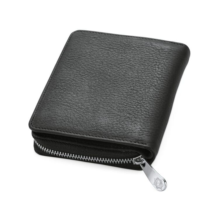 Sonnenleder Wallet, Black
