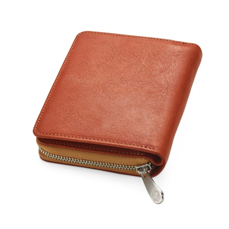 Sonnenleder Wallet, Nature