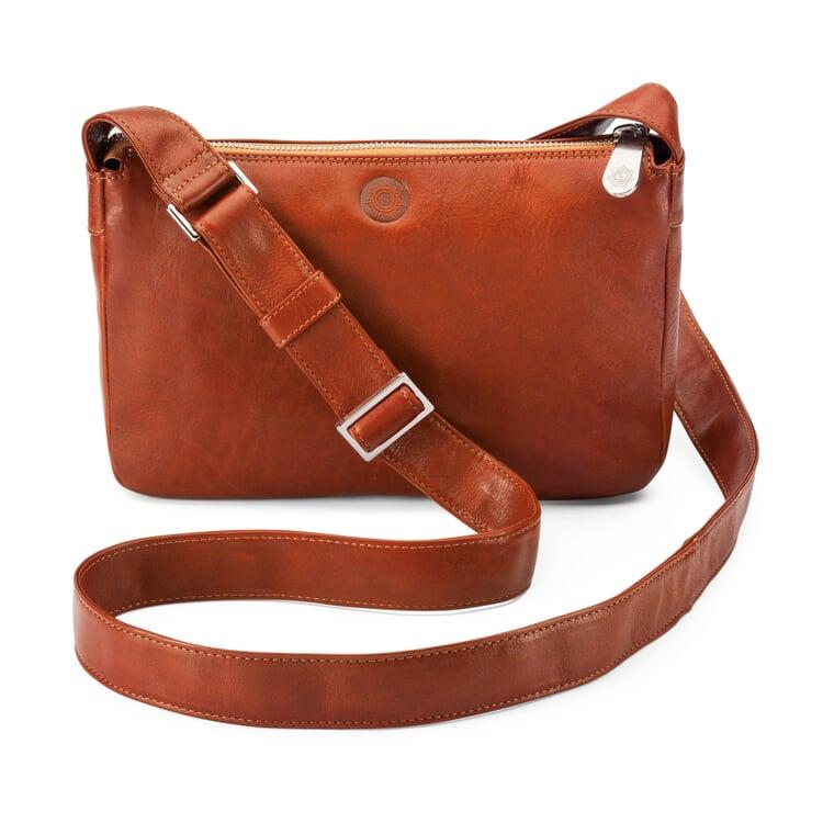 Small Sonnenleder Shoulder Bag Nature