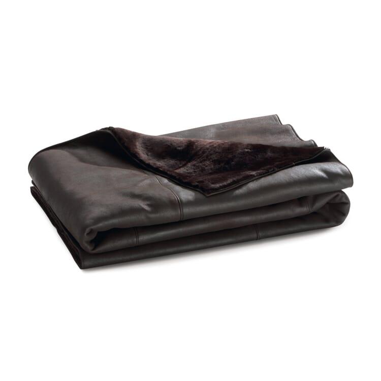 Manufactum Lambskin Blanket