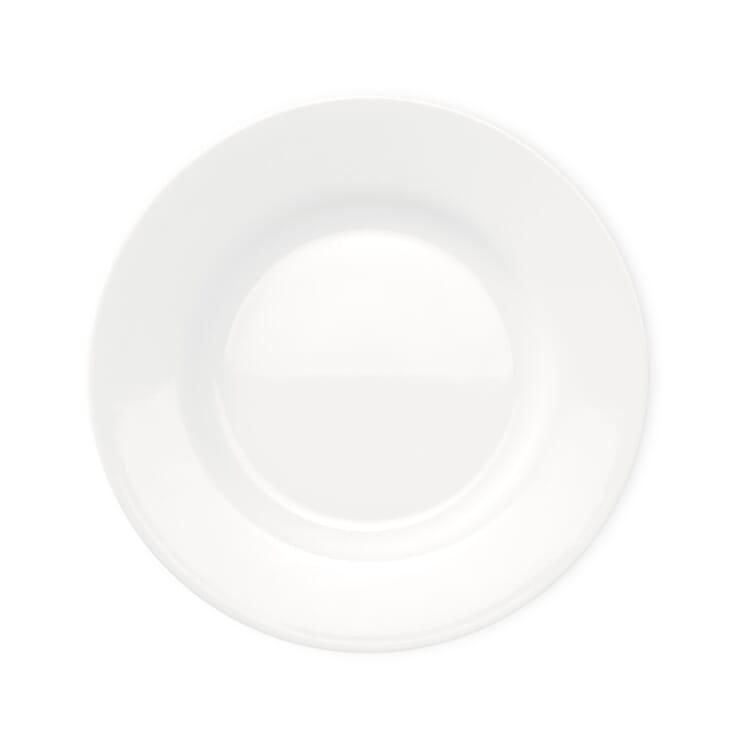 "Tableware Series ""Platebowlcup"", Dessert Plate"