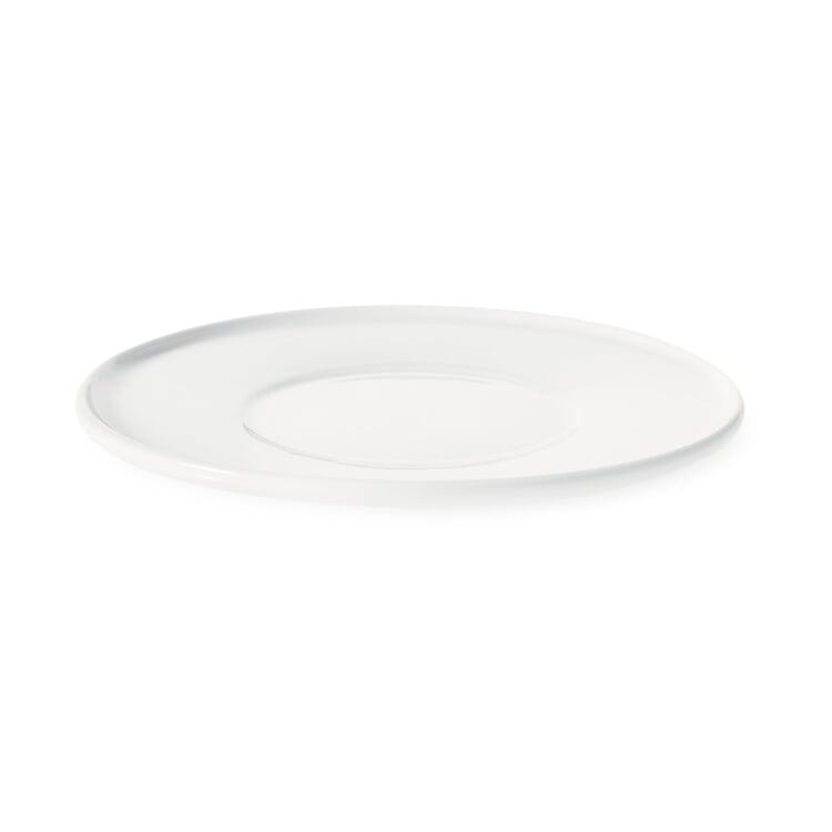 Geschirr-Serie Platebowlcup Espresso, unten
