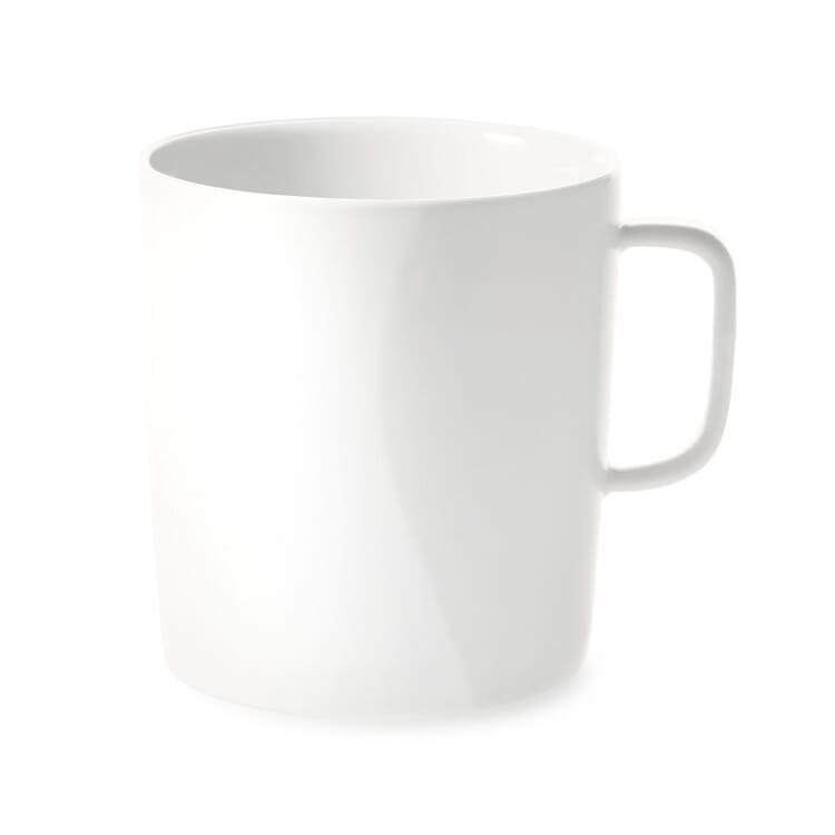 "Tableware Series ""Platebowlcup"", Mug"