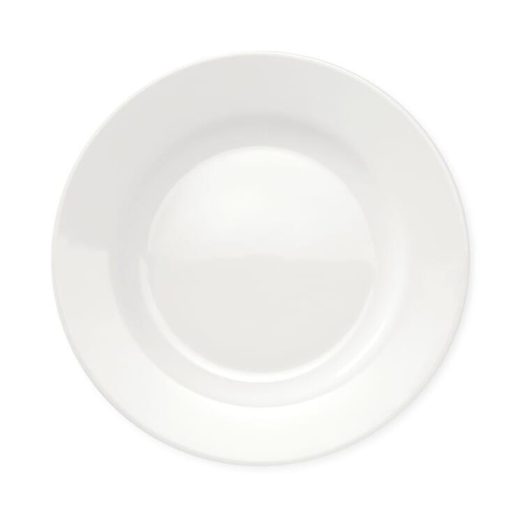 """Tableware Series """"Platebowlcup"""", Dinner Plate"""