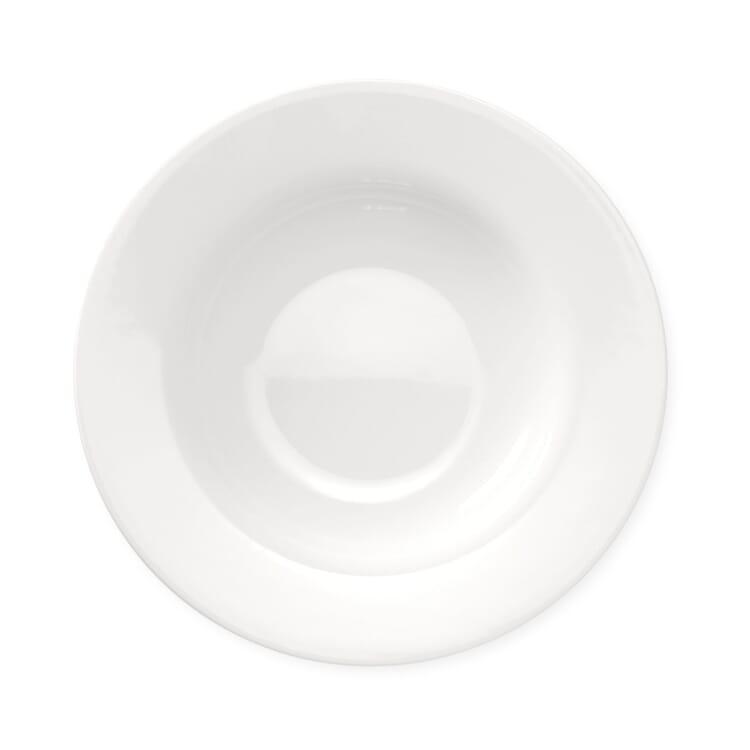 Geschirr-Serie Platebowlcup, Suppenteller