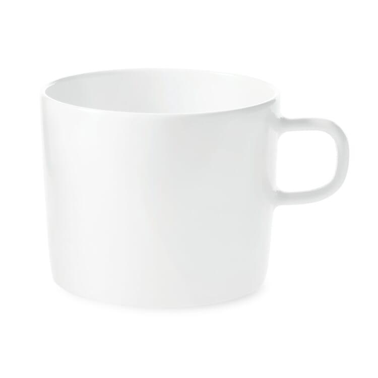 """Tableware Series """"Platebowlcup"""", Tea Cup"""
