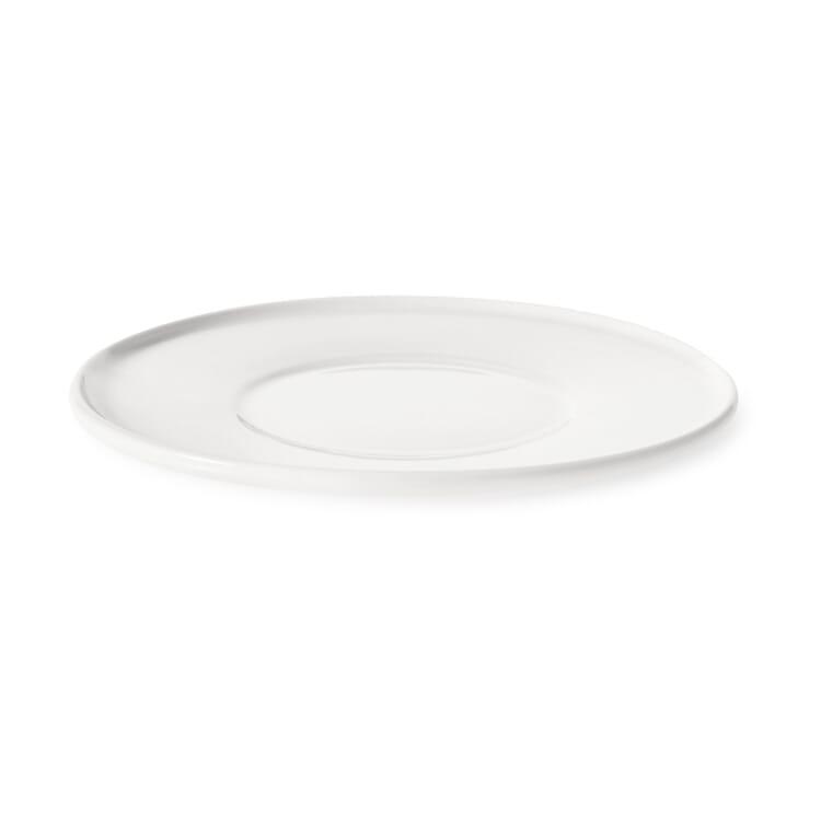 "Tableware Series ""Platebowlcup"", Tea Cup Saucer"