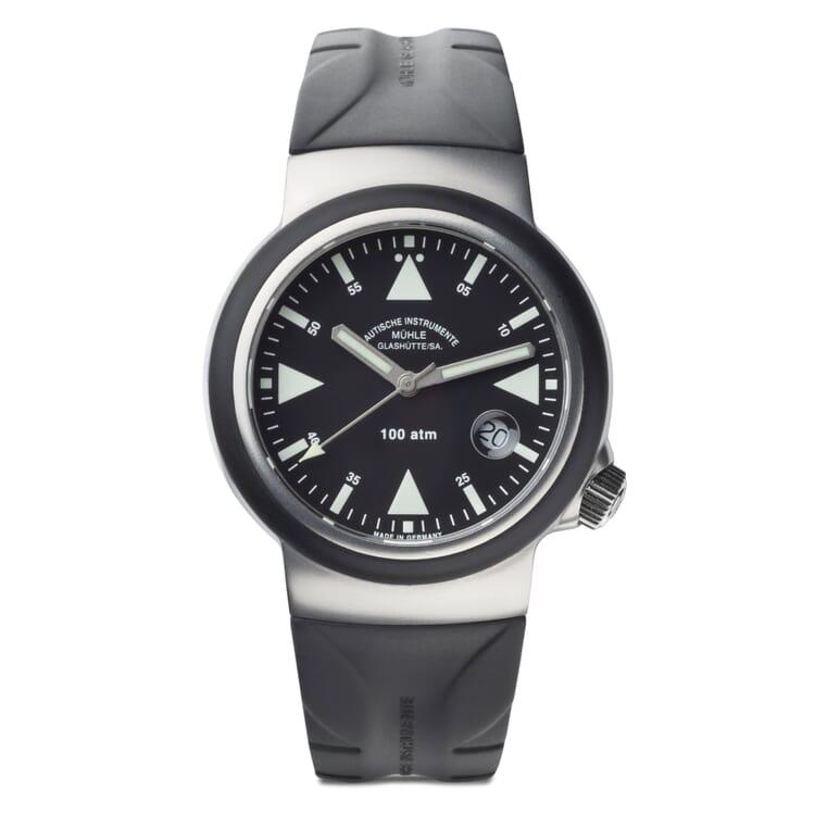 Mühle S. A. R. Wristwatch