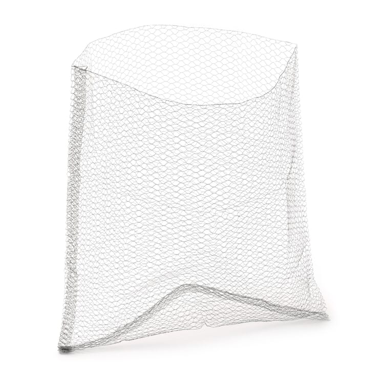 Vole Basket Made of Wire Mesh
