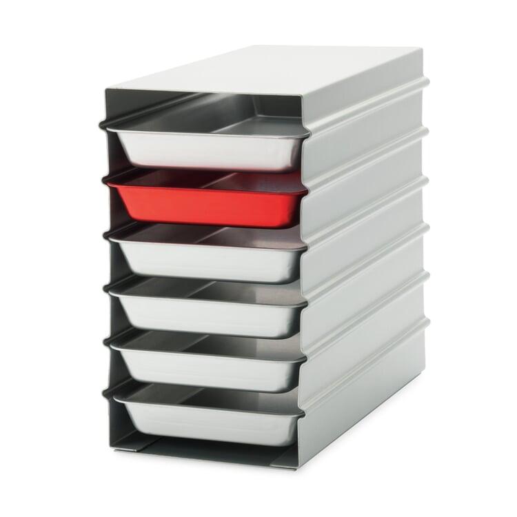 Tablettbox Alumoule Klein