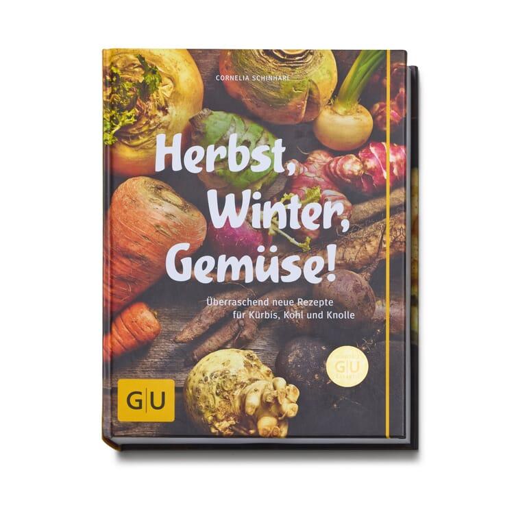 Herbst, Winter, Gemüse