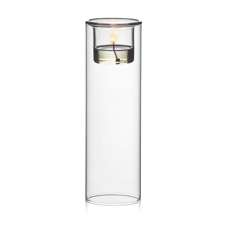 """Lantern """"Siloflame"""", Large"""