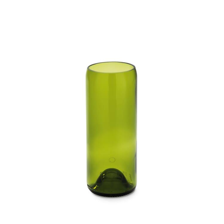 Vase Wine Bottle, Small