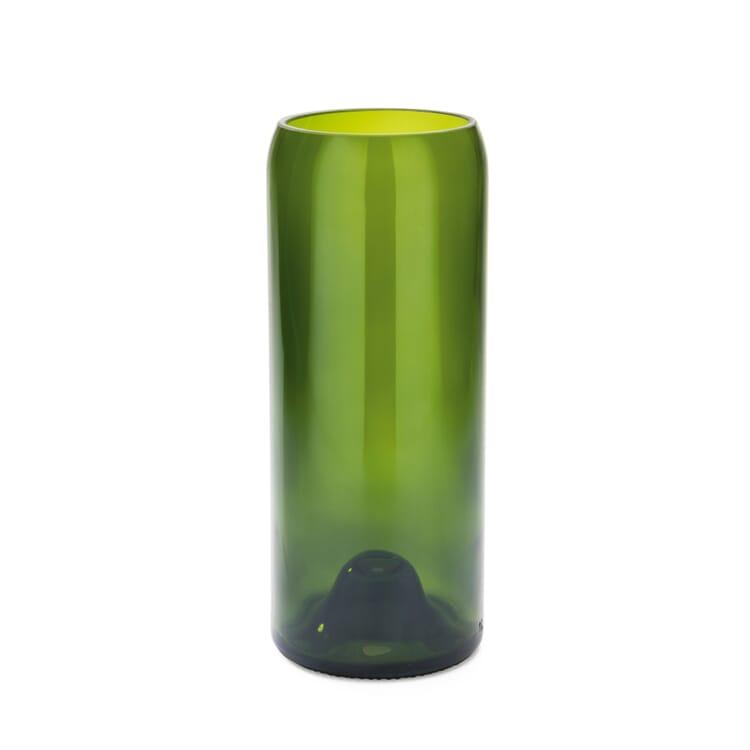 Vase Wine Bottle, Large