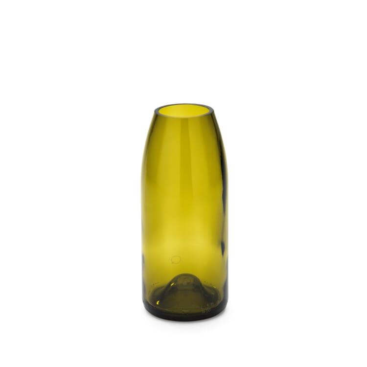 Vase Weinflasche, Klein
