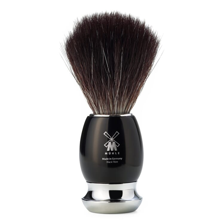 Shaving Brush Vivo by Mühle, Synthetic Fibre
