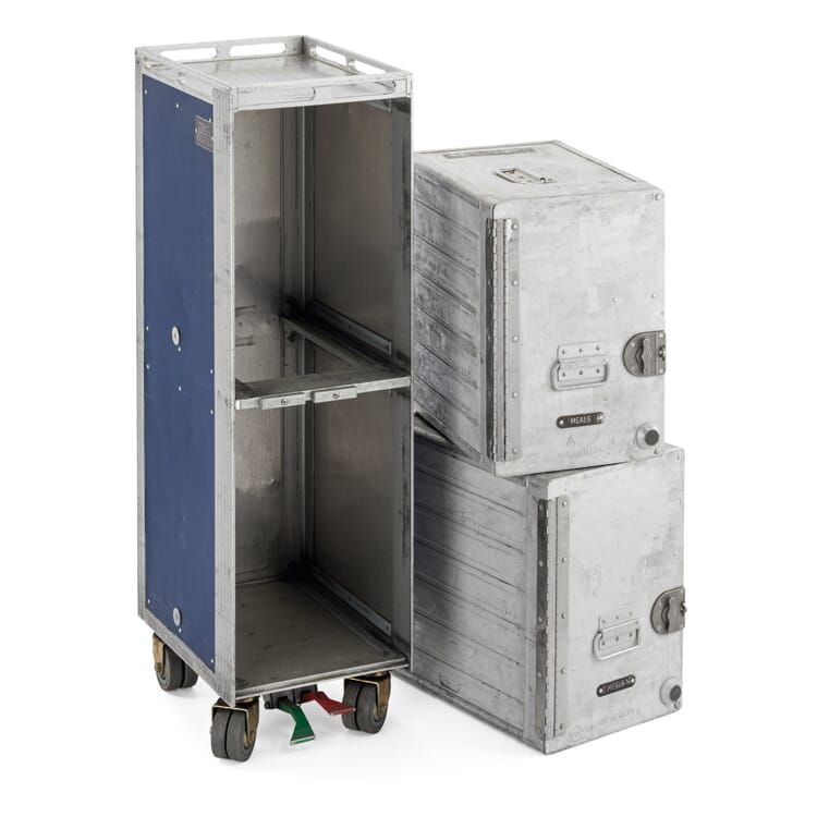 Container Trolley TXL Unit