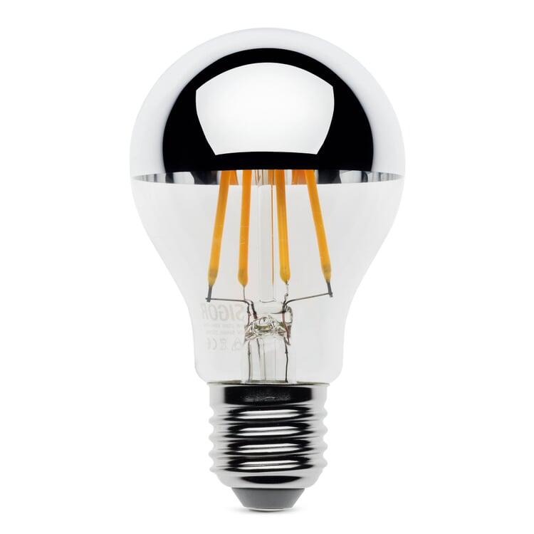 LED-Filament-Kopfspiegellampe E27 7 W
