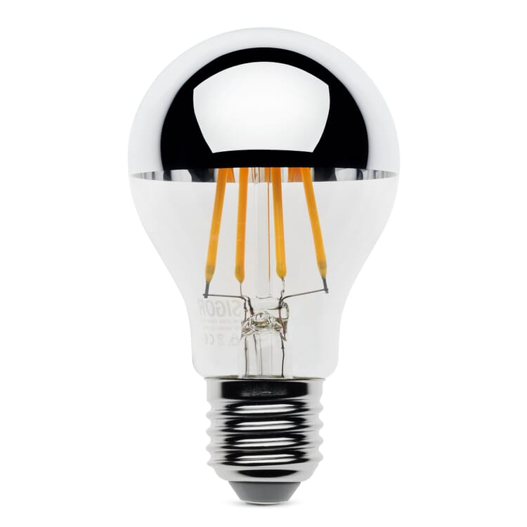LED-Filament-Kopfspiegellampe