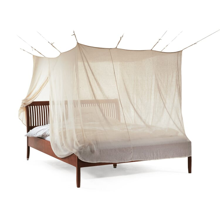 Box-shaped Mosquito Net