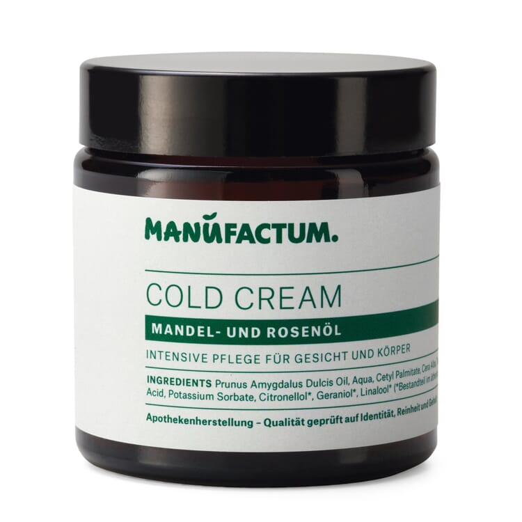 Cold Cream by Manufactum