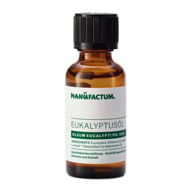 Manufactum Ätherisches Öl Eukalyptus