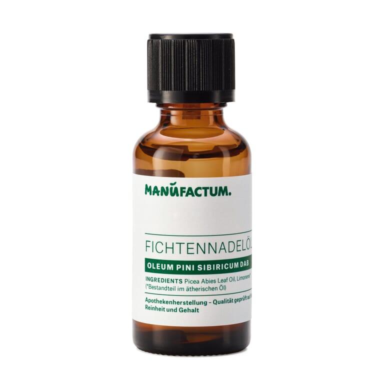 Essential Oil by Manufactum, Spruce