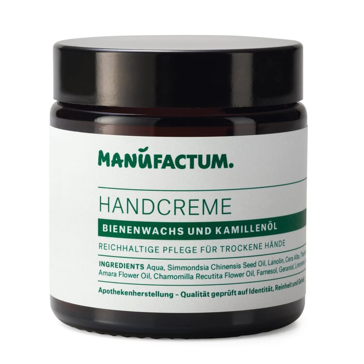 Hand Cream by Manufactum