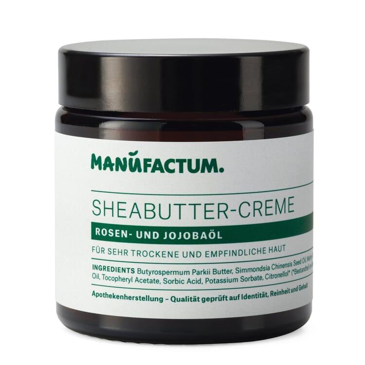 Shea Butter Cream by Manufactum