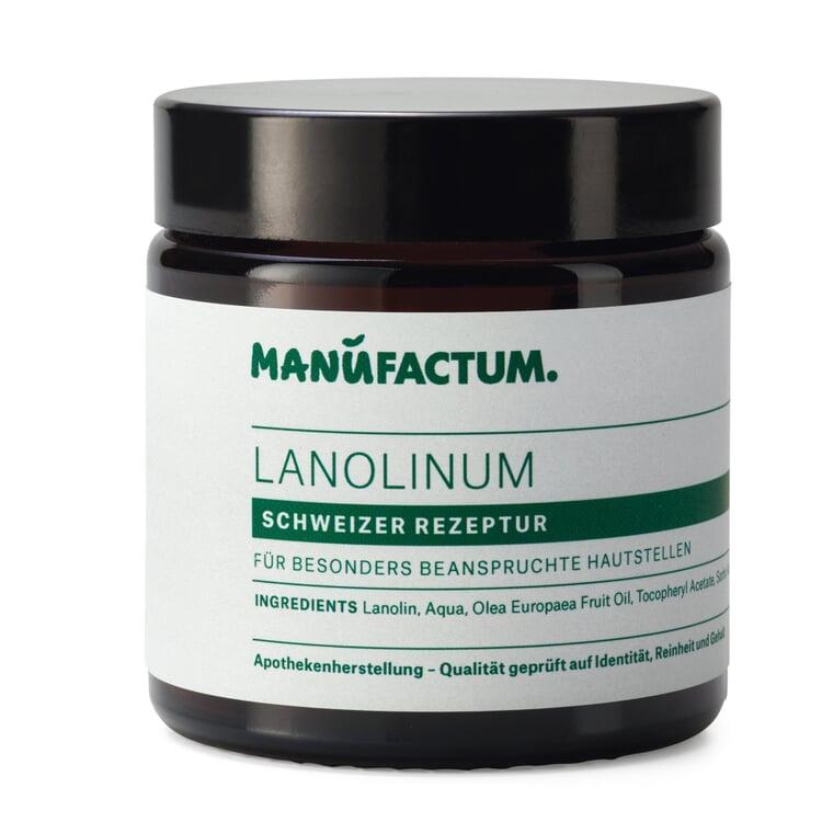Lanolinum by Manufactum