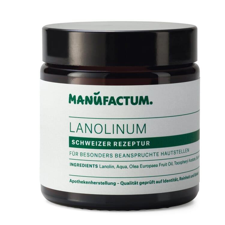 Manufactum Lanolinum