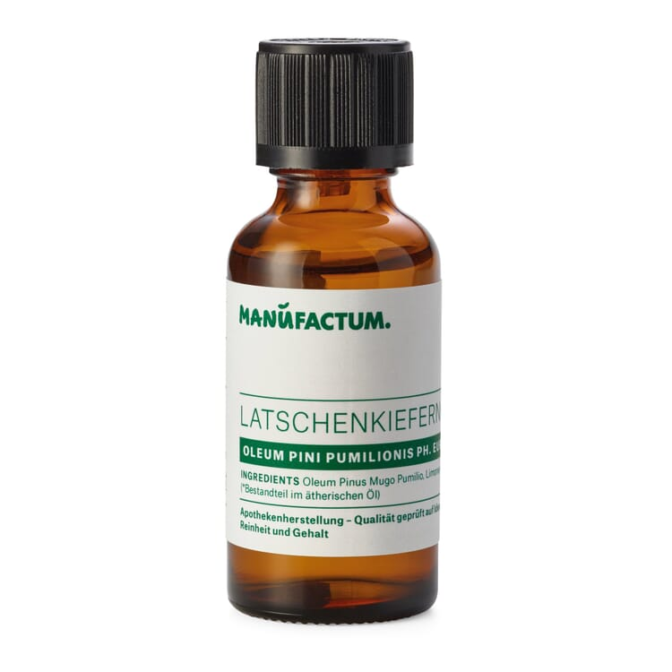 Essential Oil by Manufactum, Mountain Pine