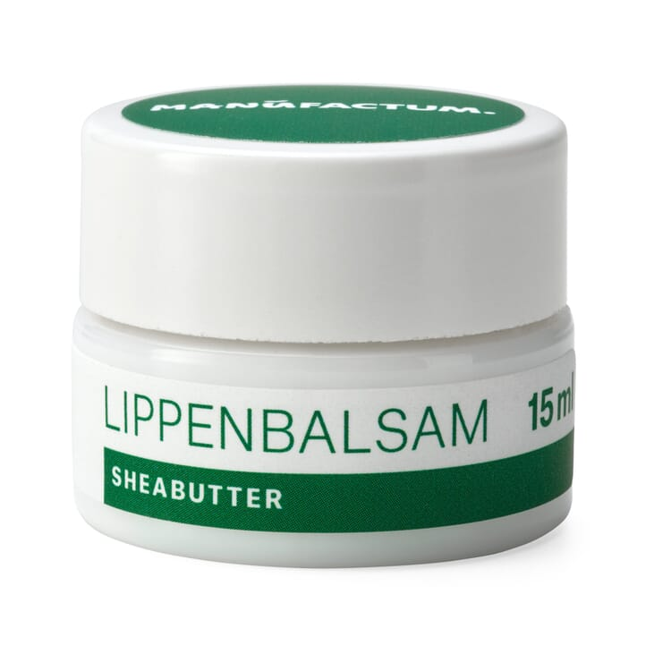 Lip Balm by Manufactum