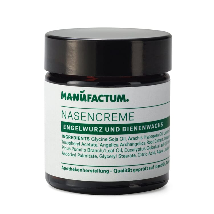 Nose Cream by Manufactum