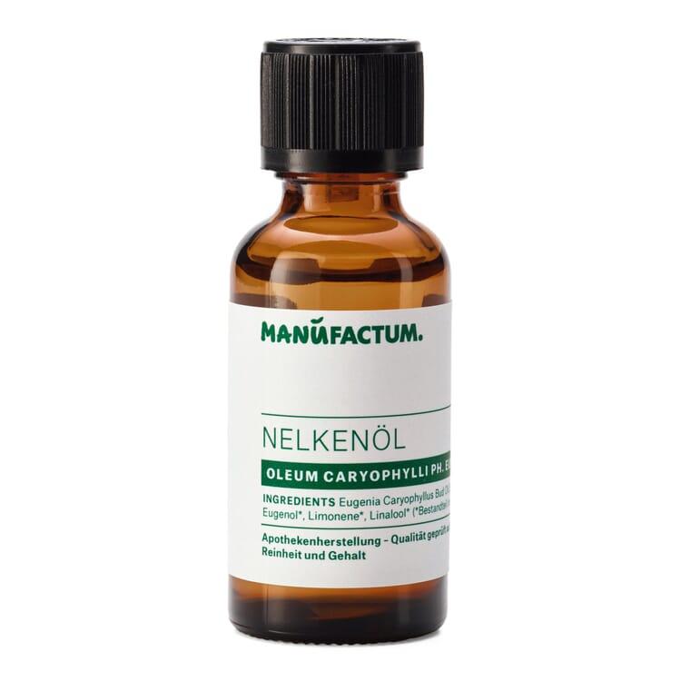 Manufactum Ätherisches Öl, Nelke