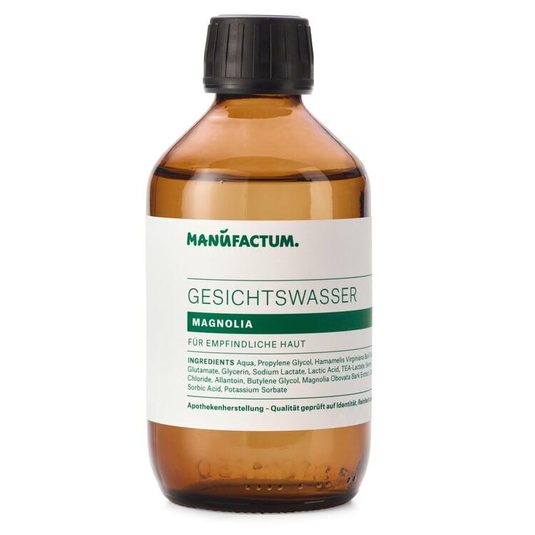 Manufactum Gesichtswasser Magnolia