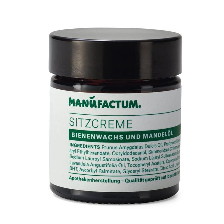 Manufactum Sitzcreme