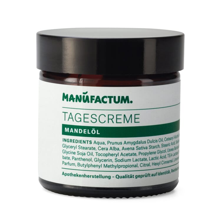 Day Cream by Manufactum