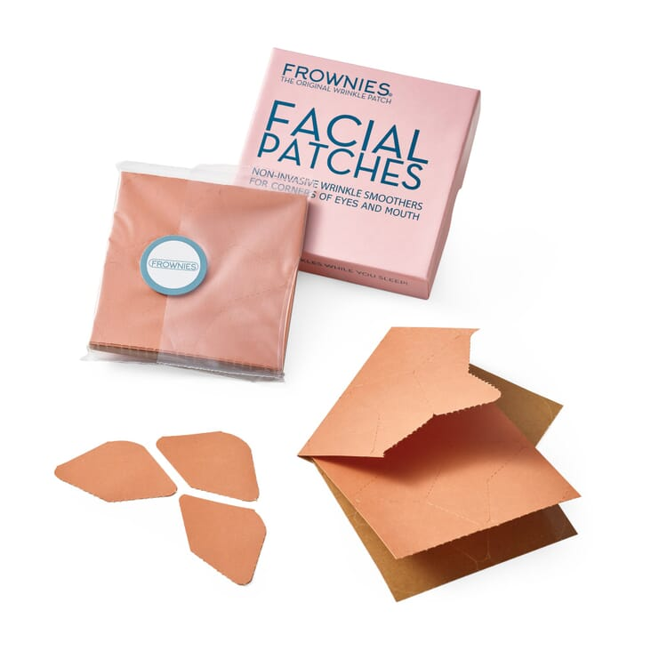 Frownies Original Beauty Patches, Eyes and mouth