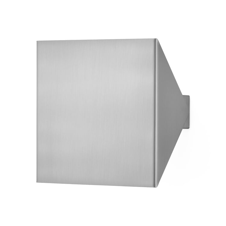 Large Adjustable Wall Lamp Stainless steel