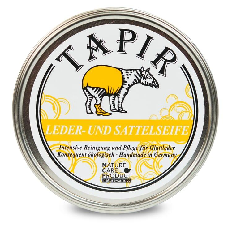 Tapir Leder- und Sattelseife